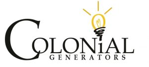 colonial generators logo