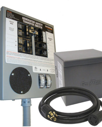 Transfer switches archives colonial generators generac 30 amp prewired manual transfer switch kit 6294 sciox Gallery