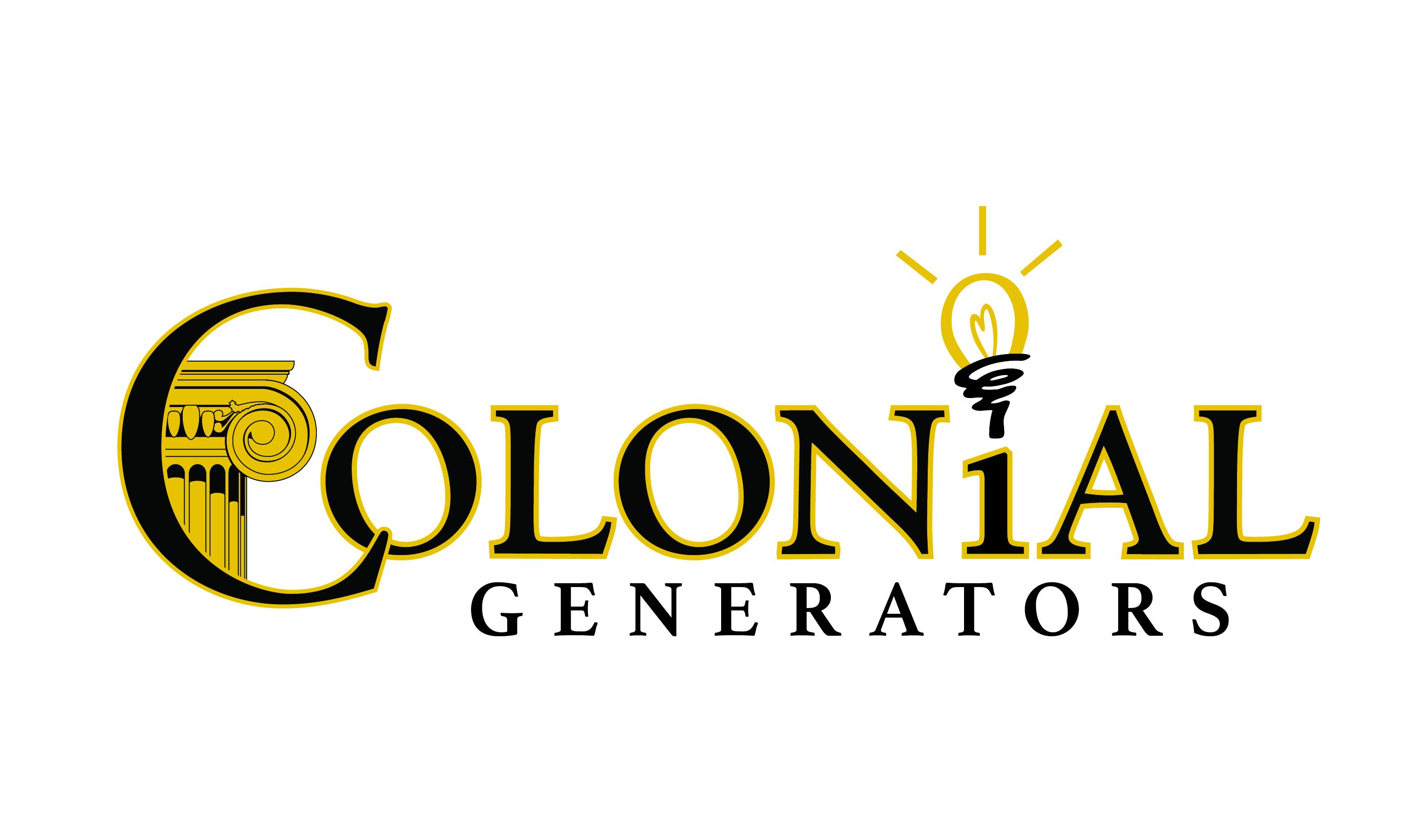 Colonial Generators